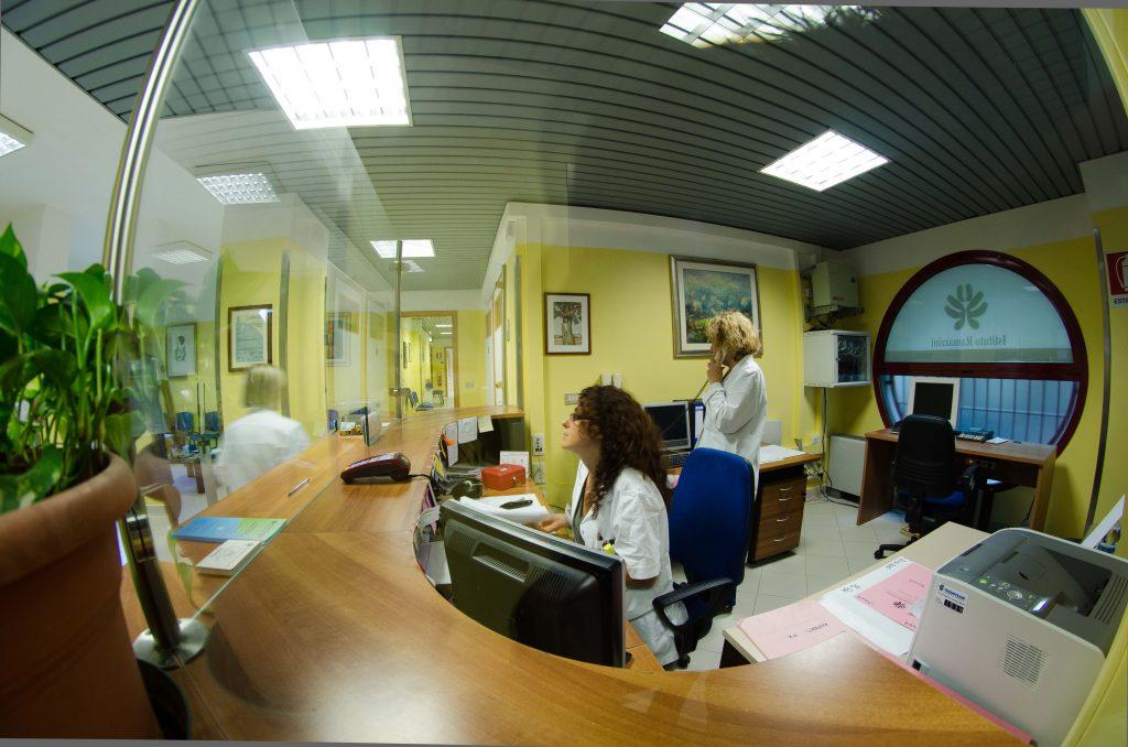 Accreditamento del Poliambulatorio di Prevenzione Oncologica di Bologna