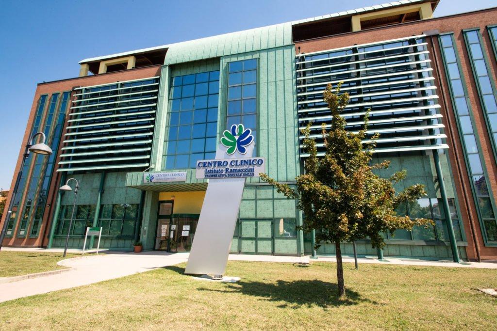 Il Centro clinico di Ozzano ha conseguito l'accreditamento istituzionale