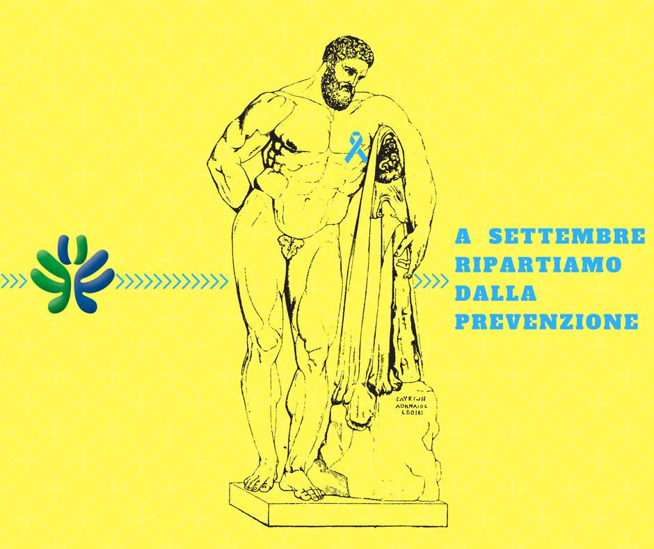 Urologia: pacchetti di prevenzione per tutto il mese di settembre