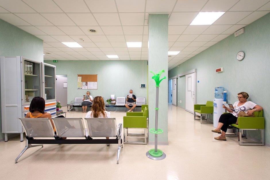 Centro Clinico Istituto Ramazzini Ozzano Bologna