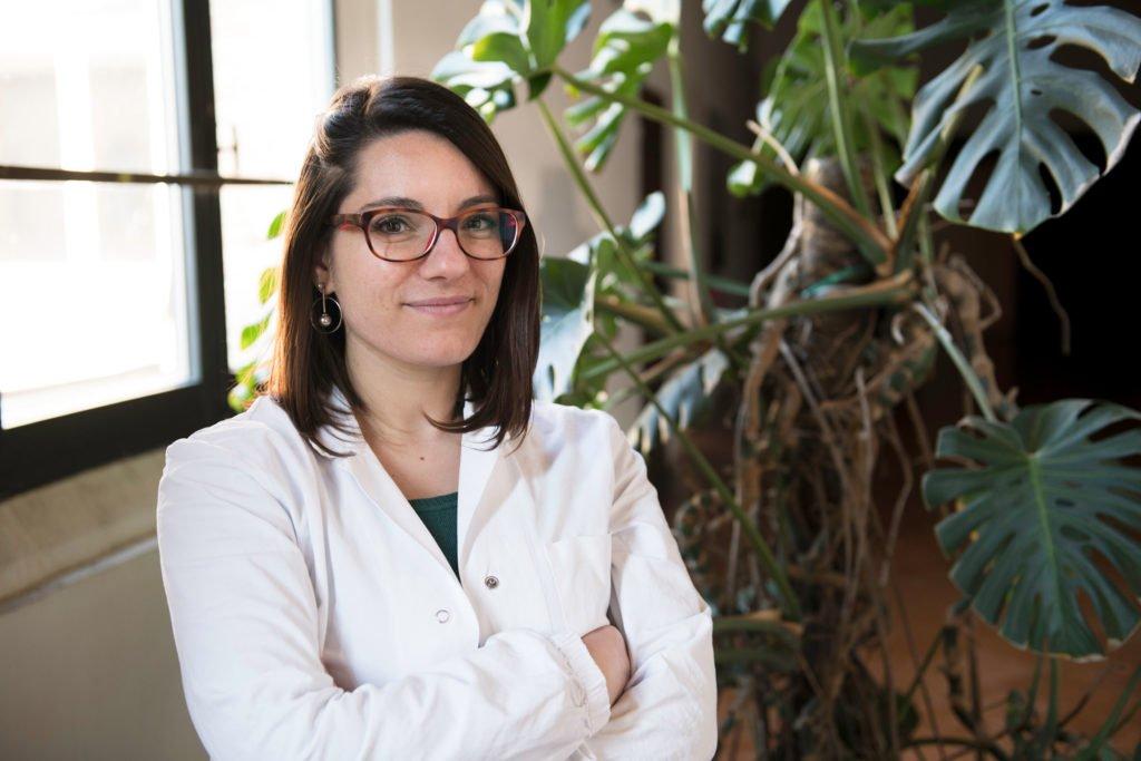 Daria Sgargi
