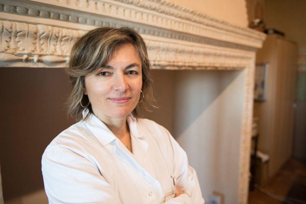 Isabella Manzoli