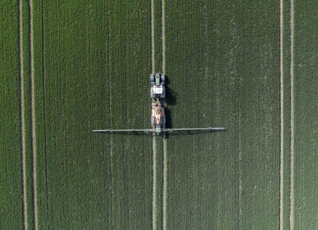 Stop pesticidi: lettera aperta ai decisori politici italiani