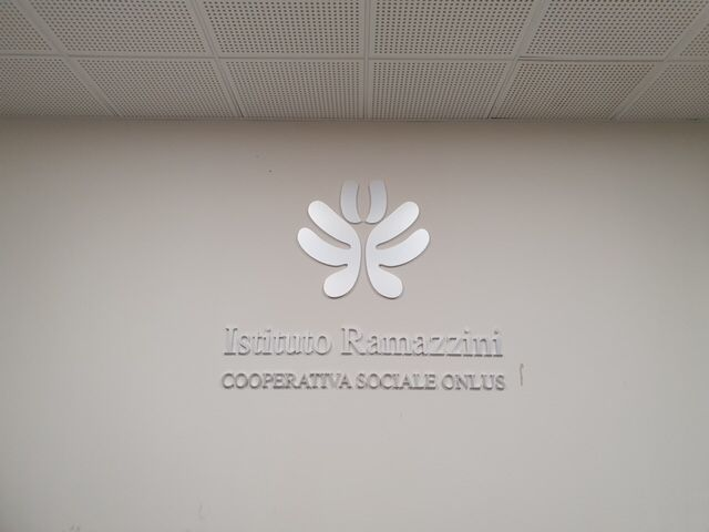 Nuova sede uffici amministrativi