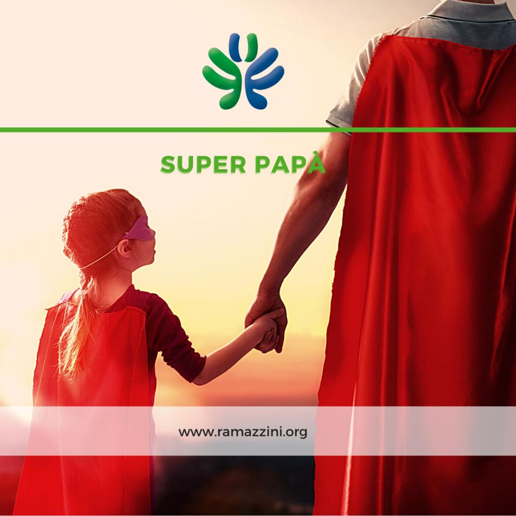 """""""Super papà"""": i nuovi pacchetti di prevenzione urologica"""