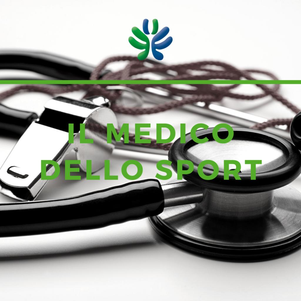 La Medicina sportiva al Centro clinico di Ozzano